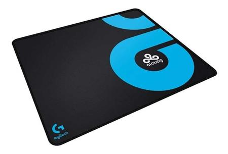 MOUSE PAD LOGITECH G640 GAMING LARGE CLOTH
