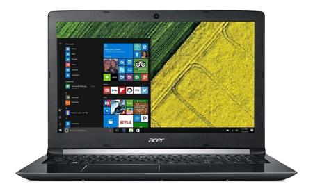 NOTEBOOK ACER ASPIRE 3 CORE I5 8GB SSD 256GB 15,6\