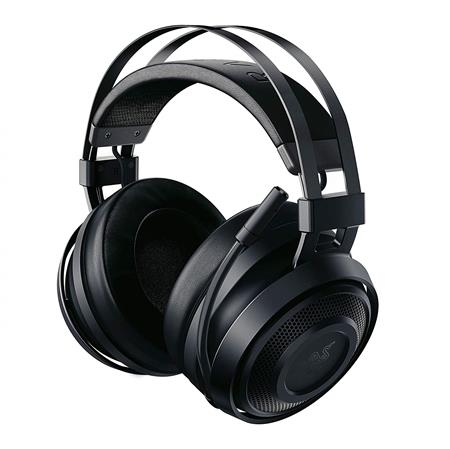 AURICULAR GAMER RAZER NARI ESSENTIAL WIRELESS