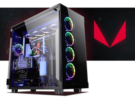 PC GAMER BONE INTEL G5400 GOLD 8GB SSD 120GB RX 550 4GB SAPPHIRE