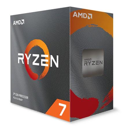 CPU AMD AM4 Ryzen 7 3800XT