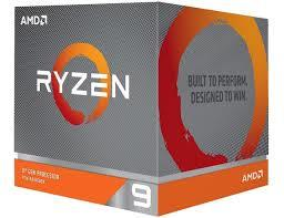 CPU AMD AM4 RYZEN 9 3900X