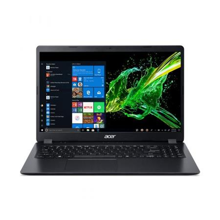 NOTEBOOK ACER ASPIRE 3 CORE I5 1035G1 8GB SSD PCIE 256GB 15,6\