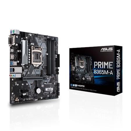 MB ASUS PRIME B365M-A S1151