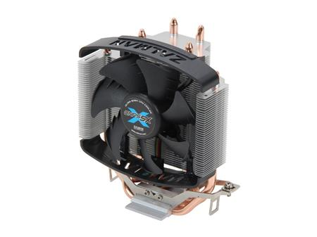 COOLER CPU 2011 ZALMAN CNPS5X PERFORMANCE