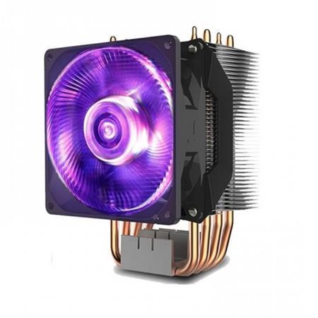 COOLER CPU COOLER MASTER H410R RGB