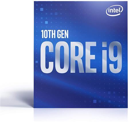 CPU INTEL 1200 CORE I9 10900F S/VIDEO 10 GEN