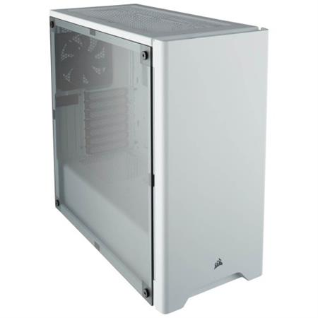 GABINETE ATX CORSAIR CARBIDE SERIE 275R GLASS WHI