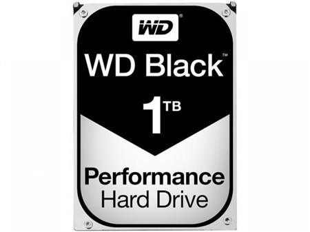 HD 3.5 SATA3 1TB WD BLACK
