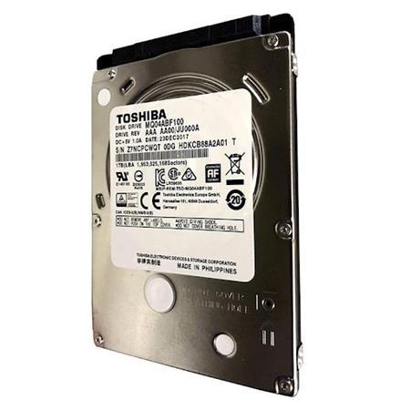 HD 1TB 5400 SATA NOTEBOOK 7MM TOSHIBA