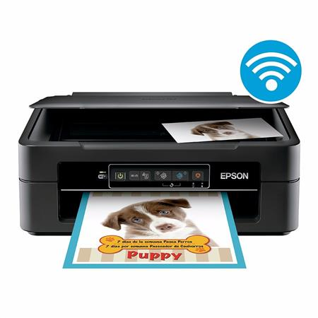 IMPRESORA EPSON MULTIFUNCION XP-241 WIFI