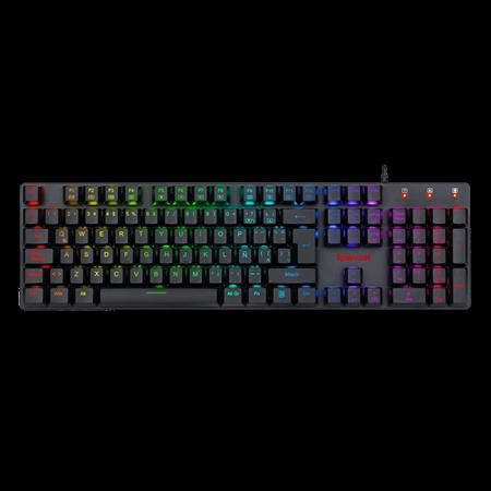 TECLADO REDRAGON K589 SHRAPNEL RGB ES