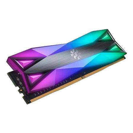MEMORIA ADATA DDR4 8GB 4133MHZ XPG RGB D60 SPECTRIX