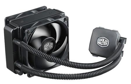 COOLER CPU 2011 COOLERMASTER NEPTON 120XL WATER