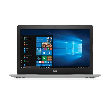 NOTEBOOK 15.6 DELL-I5575-A427SLV -AMD R5 2500U, 4GB, 1TB, RADEON VEGA W10 SILVER