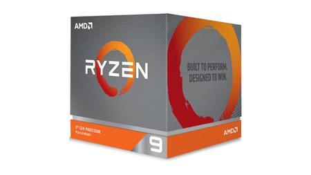 CPU AMD AM4 RYZEN 9 3950X