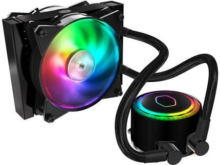 COOLER CPU COOLER MASTER MASTERLIQUID ML120RS