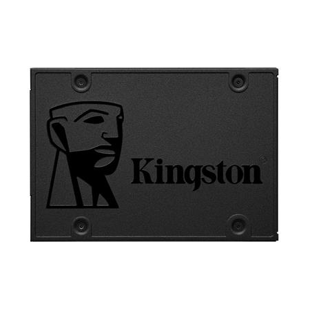 SSD 2.5 SATA3 KINGSTON A400 480GB