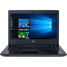 "NOTEBOOK ACER ASPIRE 3 CORE I3 4GB 1TB 15,6"" Black Linux"