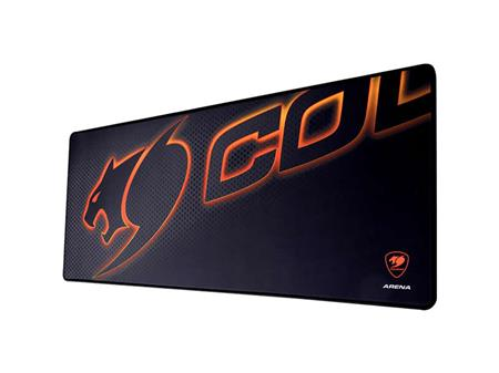 Mouse Pad Cougar Arena Black