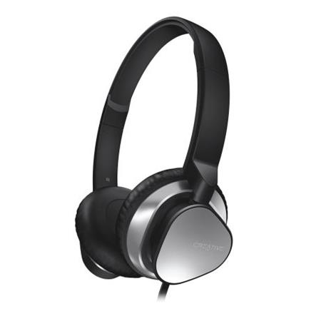 HEADSET CREATIVE MA-2300 BLACK