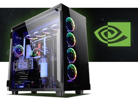 PC GAMER INTEL CORE I5 10400F 8GB SSD 240GB GTX SUPER 1650 4GB 500W 80+ TOMAHAWK