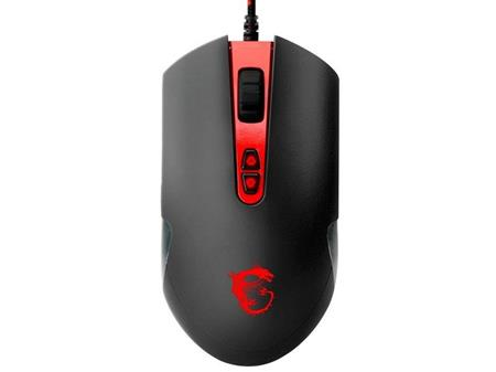 MOUSE MSI INTERCEPTOR DS100