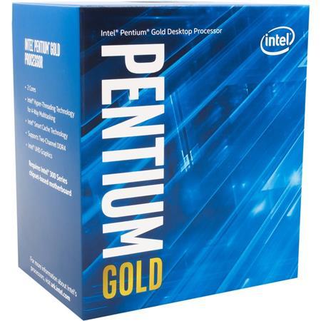 CPU INTEL 1151V2 PENTIUM GOLD G5400 DUAL CORE