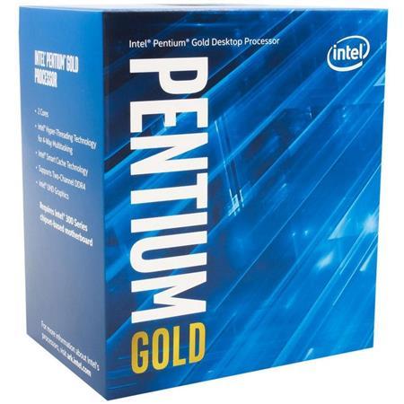 CPU INTEL 1151 PENTIUM G5420