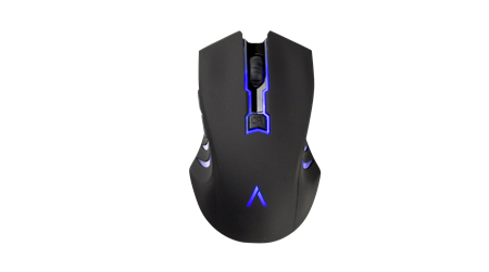 MOUSE AZIO GM2400 USB 2400DPI
