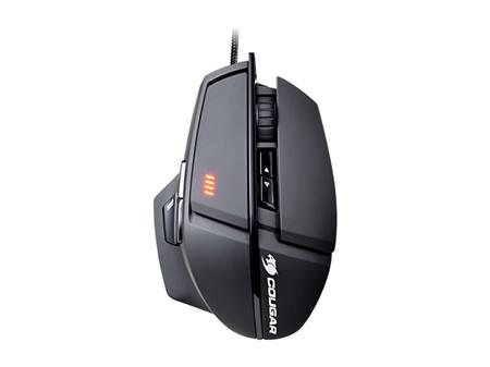 Mouse Cougar 600M Black Edition