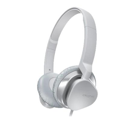 HEADSET CREATIVE MA-2400 WHITE