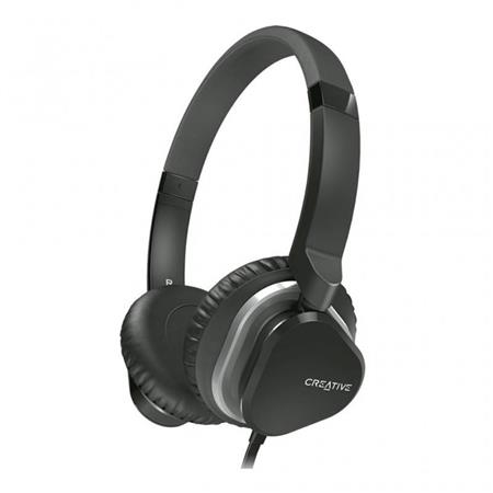 HEADSET CREATIVE MA-2400 BLACK