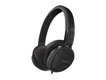 HEADSET CREATIVE MA-2600 BLACK