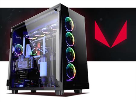 PC AMD ATHLON 3000G A320 8GB 1TB HDD GAB