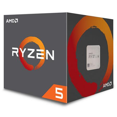 CPU AMD AM4 Ryzen 5 2600