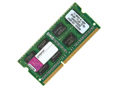 MEM SODIMM DDR3 4GB 1600MHZ 1.35V KINGSTON