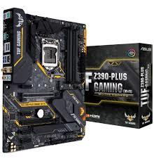 MB ASUS TUF Z390-PLUS GAMING (WI-FI)