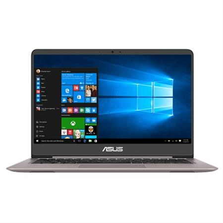 "NOTEBOOK 14"" ASUS ZENBOOK CORE i5 8GB SSD 256 WIN 10"